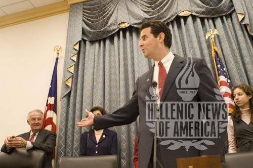 John_sarbanes_swearing_in