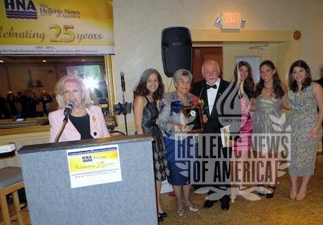 Hellenic_News_of_America_25th_Annivesrary_Celebration_Vasia_Filiotis_Stella_Kokolis_Paul_Kotrotsios_Aravella_Simotas_Aphrodite_Stavroula_Kotrotsios_Katina_Doulis