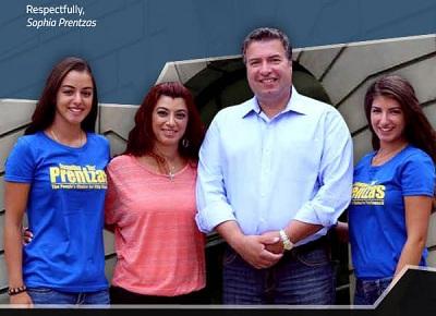 Prentzas family