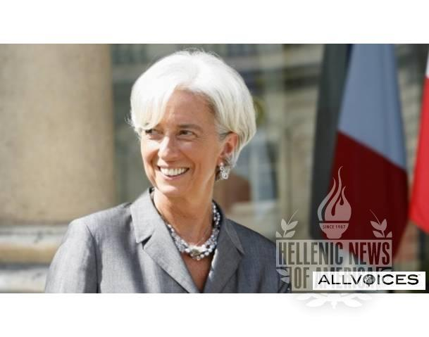 Investigation to new IMF chief Christine Lagarde