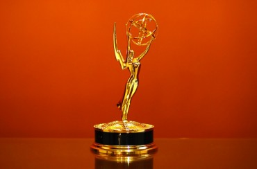Penny Manis Wins Emmy in NYC