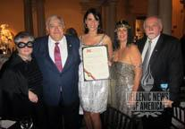 AEGEAN EVENING IV – BALTIMORE'S GREEK PARTY OF THE YEAR