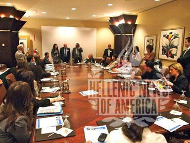 Hermes Young Professionals Initiative's Youth Network Seminar a Success