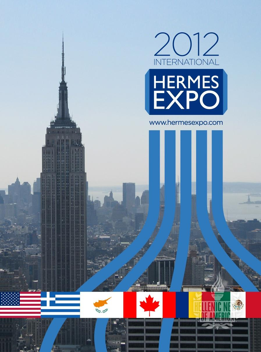 Save the Date for the next Hermes Expo