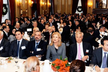 """Capital Link's 13th Forum on Greece – """"A New Beginning"""""""