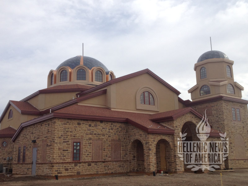 St. Sophia Church–Jefersonville, PA