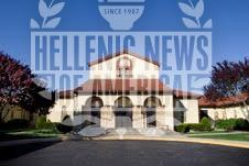 Greek Festival to Take Place at St. Nicholas Greek Orthodox Church in West Babylon, Long Island