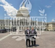 PSEKA CONFERECE GETS ITS POINT THROUGH TO THE NATION'S CAPITAL