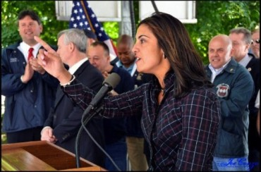 MALLIOTAKIS RECEIVES ENDORSEMENT OF  NEW YORK STATE INDEPENDENCE PARTY FOR FIRST TIME