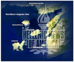Fate of an Island: Imvros in 2012