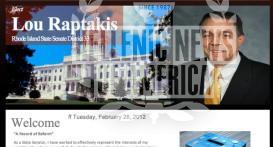 In the District with Dee | Senate 33: Glen Shibley Vs. Lou Raptakis