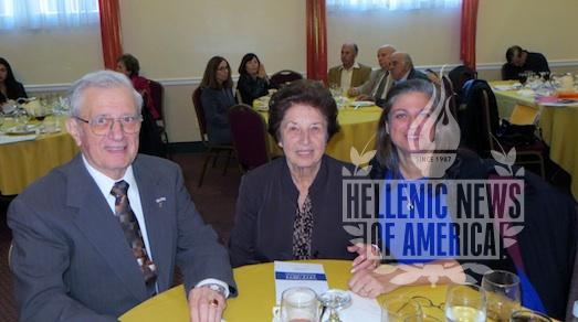 Profile: Demetrios Psaltakis Escape from WWII Greece