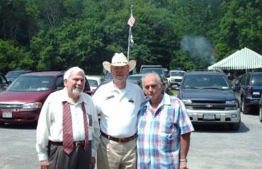 U.S. HELLENIC HUNTING, FISHING & SHOOTING ASSOCIATION