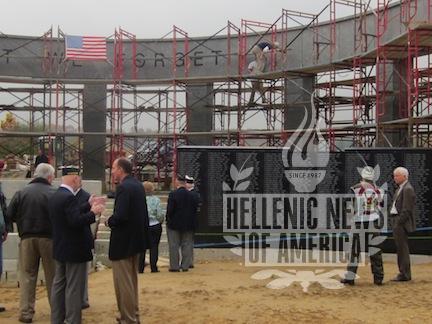 Report on DCVMA Construction Briefing Update & Tour