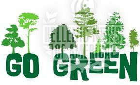 Going 'Green' is Good for Business, Exec Says