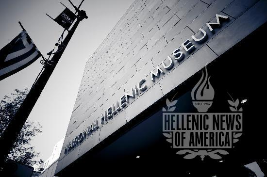 """THE NATIONAL HELLENIC MUSEUM ANNOUNCES THE OPENING OF  NEW EXHIBITION """"AMERICAN MOMENTS: THE LEGACY OF GREEK IMMIGRATION"""""""