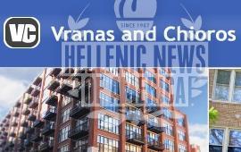 """Chicago REALTOR® John Vranas, Vranas Ventures, Named 2013 Illinois """"REALTOR® of the Year"""""""