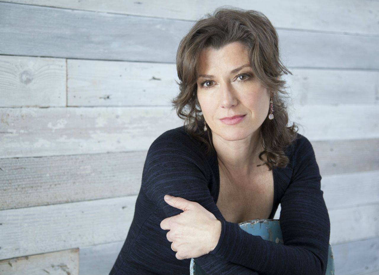 Interview with Amy Grant
