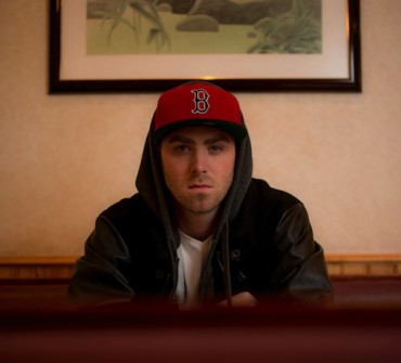 Interview with Canadian rapper Classified