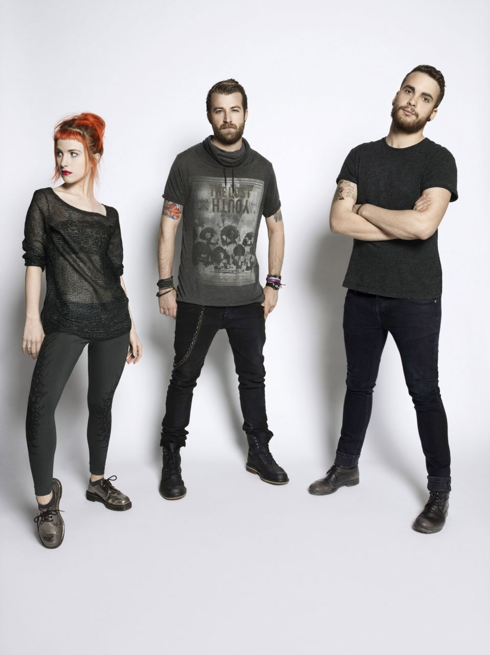 Interview: Hayley Williams from Paramore talks new album and tour
