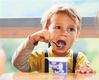Cereal killer? Beware of Greeks bearing breakfast yogurt