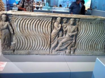 Greece's Living Heritage: Marseilles 2013