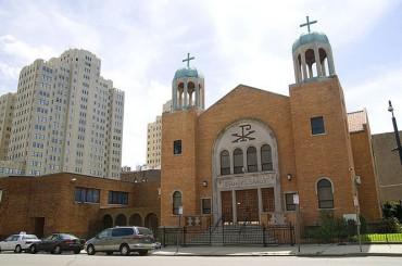 St. Evangelismos Greek Orthodox Church of Jersey City, NJ, Hosts Fugitive Safe Surrender Program
