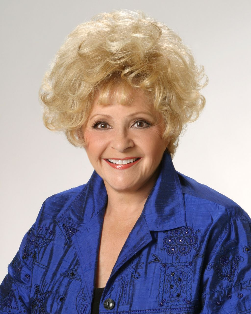 Interview with Brenda Lee: 'Little Miss Dynamite'