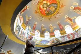 Workshop:  Study the art of Byzantine Iconography