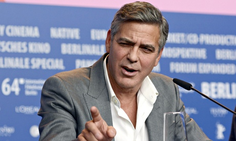 George Clooney backs return of Parthenon Marbles to Greece
