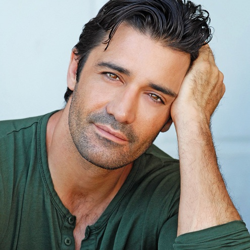 Interview: Catching up with Gilles Marini