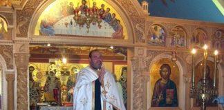 tsounis Father Dimitrios Moraitis