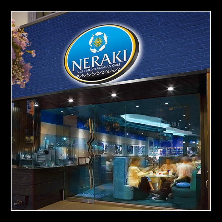 Greek restaurant review: Neraki Greek Mediterranean Grill in Huntington, New York