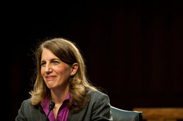AHEPA Congratulates Greek American Sylvia Matthews Burwell Who Becomes HHS Secretary