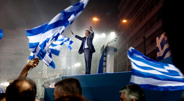 ΑΝΟΙΚΤΗ ΕΠΙΣΤΟΛΗ ΤΗΣ HELLENIC NEWS OF AMERICA Προς τον Κύριο Πρωθυπουργό της Ελλάδος κ. Αντώνη Σαμαρά