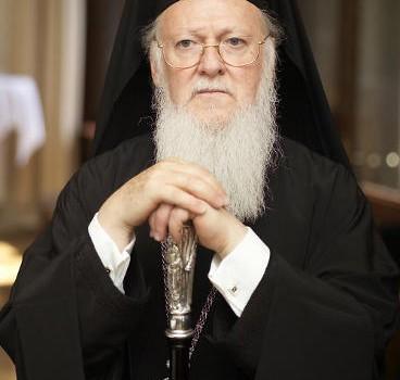 Bartholomew Ecumenical Patriarch