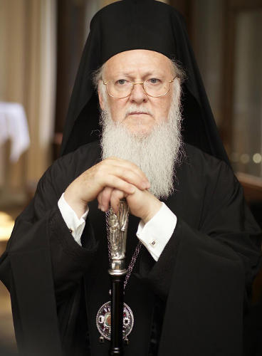 Statement  By His All-Holiness Ecumenical Patriarch Bartholomew  on the Present Violence in Iraq