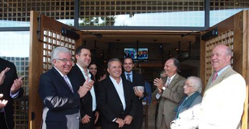 Estia Greek Taverna opens new restaurant in Radnor, PA