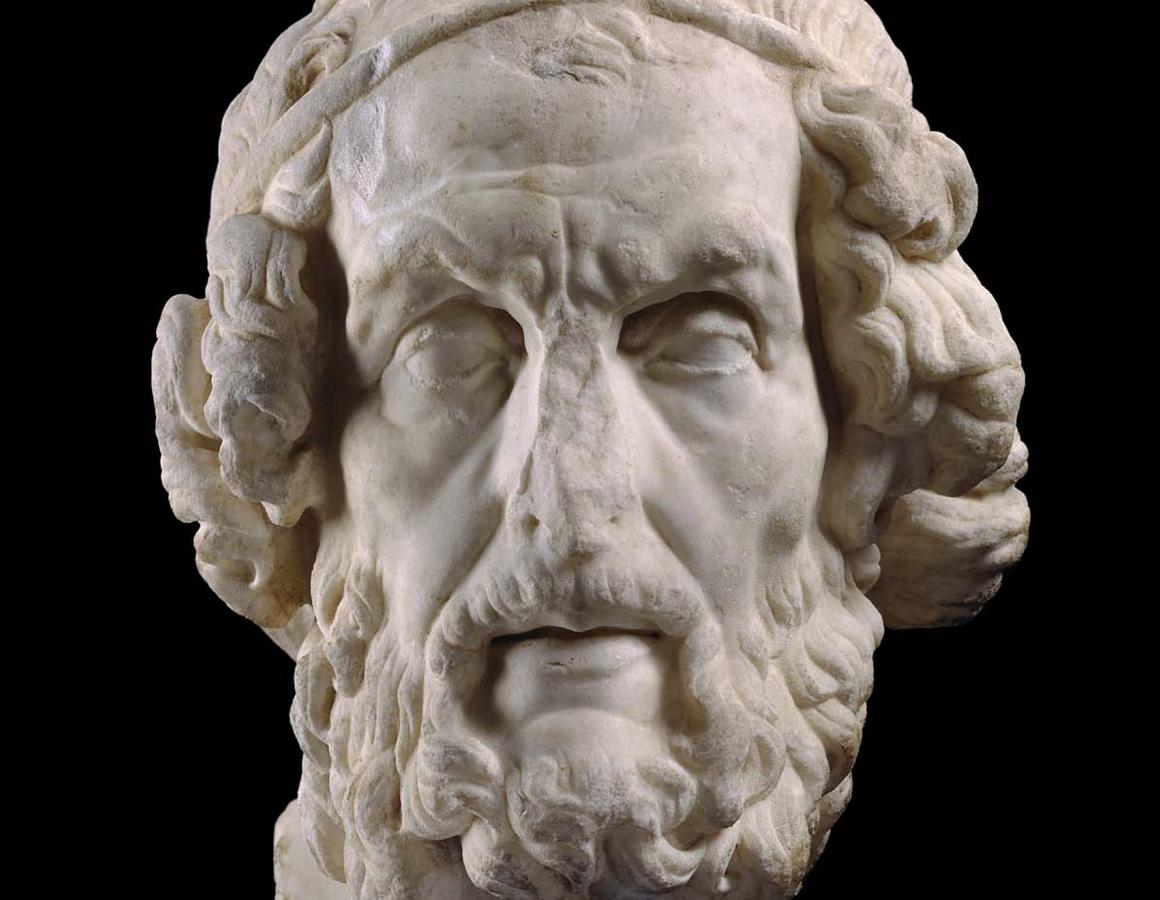 New Greek Collection @ Boston MFA