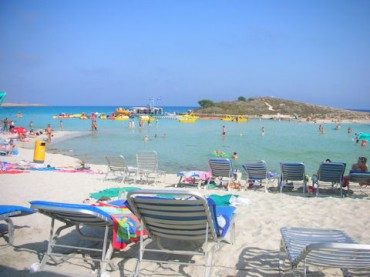 CYPRUS TOURISM 2000-2013: A TRAGIC COURSE