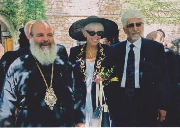 Θεόδωρος Σπυρόπουλος Ο μεγάλος Έλληνας ονειρευτής της Ομογένειας έφυγε…