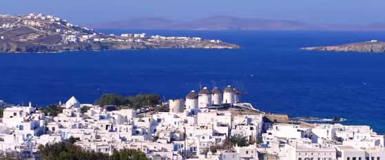 Greece: A world of Destinations. Thousands of lands and Islands Secrets.