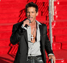 Interview with Jeff Timmons from 98 Degrees: 'That Girl'