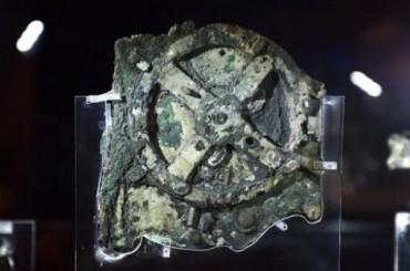 Ancient Computer Found In Roman Shipwreck