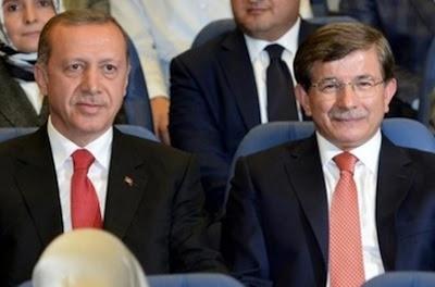 Basting Turkey's New Prime Minister