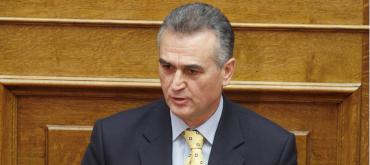 Συλλυπητήριο μήνυμα του Προέδρου της Επιτροπής της Βουλής για τον Απόδημο Ελληνισμό, Σάββα Αναστασιάδη