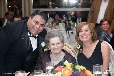 Twenty-fifth Annual Fall Gala  Fifth District AHEPA Cancer Research Foundation, Inc.
