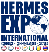 """Greeks Working Together""  24th Hermes Expo International Exhibition Conference"