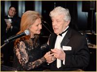 """Hanac Honors Peter Vlachos As """"Man Of The Year"""" At Gala"""