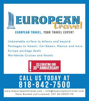 European Travel